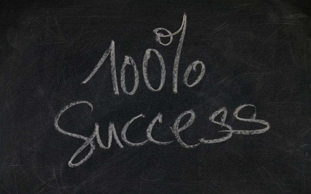 Die großen Ziele im Leben erreichen – Neujahrsvorsätze in die Tat umsetzen