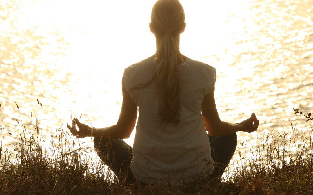 Finde die richtige Meditationstechnik FÜR DICH   Osho´s beste Methoden im Überblick