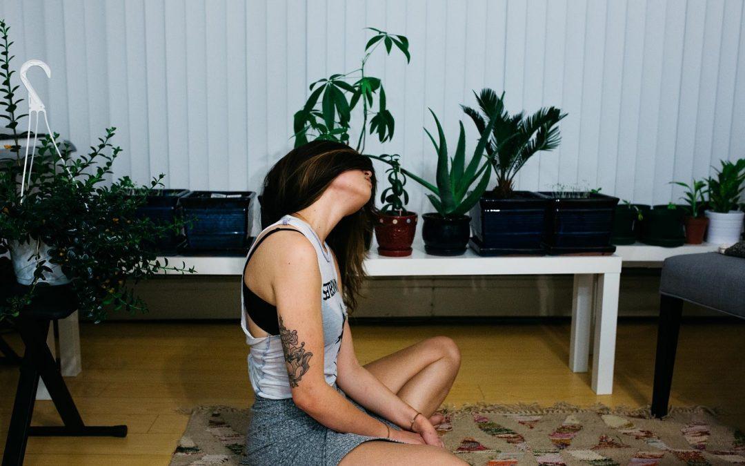 Hindernisse beim Meditieren überwinden   Kontrolle über deinen Verstand gewinnen