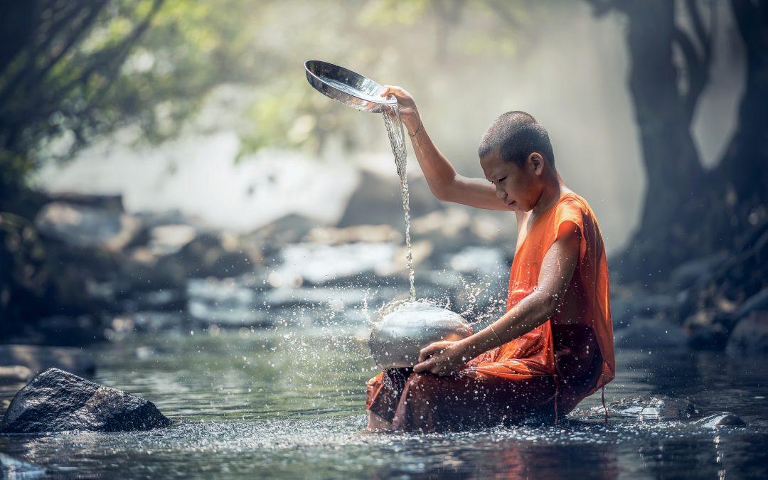 Die Kernprinzipien Buddhistischer Meditation verstehen und nutzen