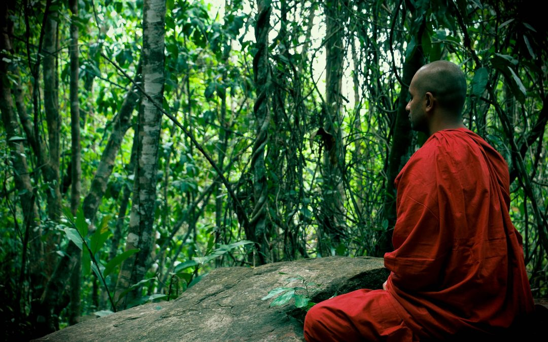 Innere Unruhe beim Meditieren? [#1 Erfolgsgeheimnis]