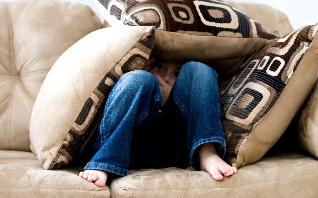 Angst Coaching in 3 Schritten | Deine Ängste abbauen DURCH MEDITATION