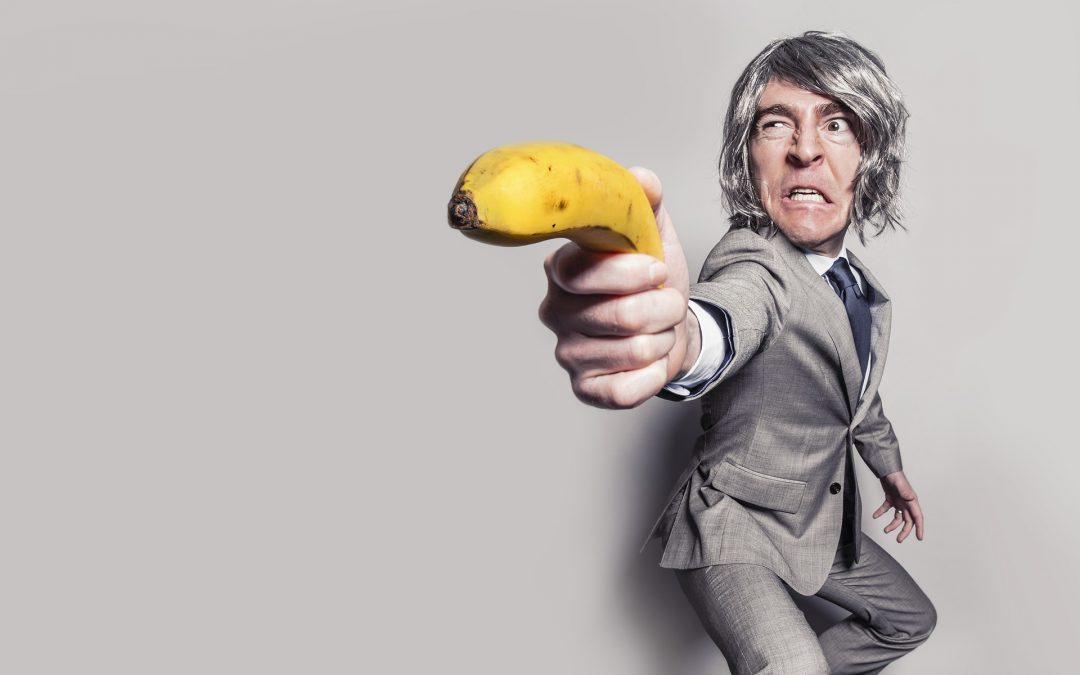 Wie kann ich am Besten mit Negativen Menschen umgehen?